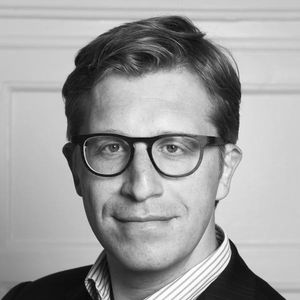 Lars Jannick Johansen - medlem af All Ears bestyrelse