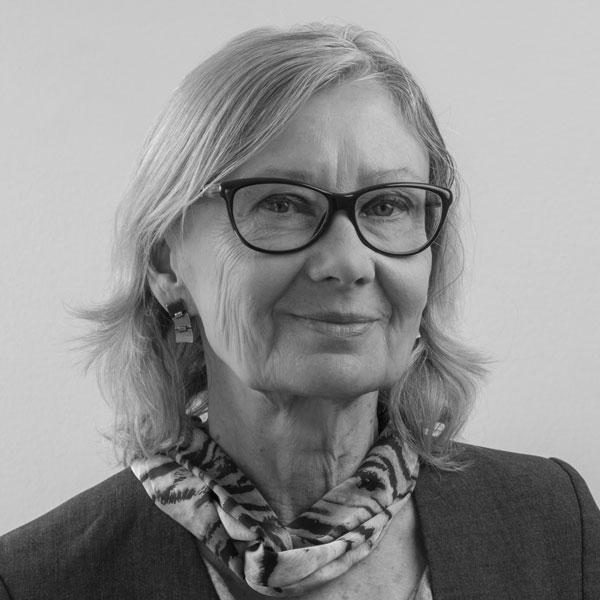 Birgitte Mogensen - medlem af All Ears bestyrelse
