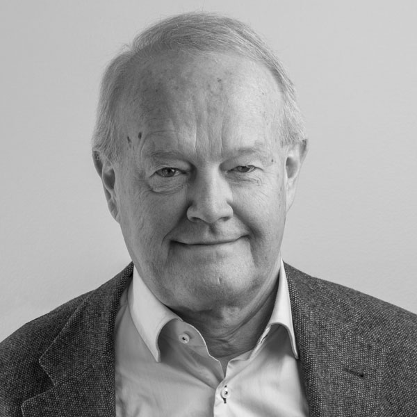Jørgen Søndergaard - medlem af All Ears bestyrelse