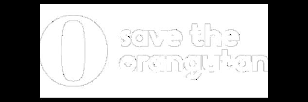 Save The Orangutan Logo